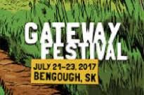 Gateway Festival Unveils 2017 Lineup with Tom Cochrane, 54-40, the Sadies, Basia Bulat