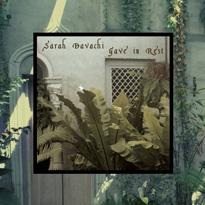 Sarah Davachi Announces 'Gave In Rest' Album