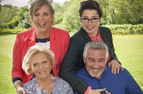 More Brits Watched 'The Great British Bake Off' Than the Rio Olympics