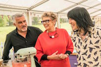 Production of 'The Great British Bake Off' Has Been Postponed