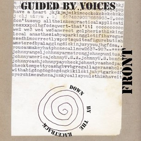 Guided By Voices Head 'Down by the Racetrack' on New EP