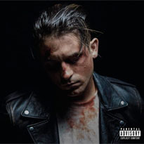 G-Eazy 'The Beautiful & Damned' (album stream)