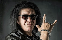 Gene Simmons Gives Up on Trademarking the