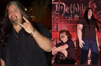 "Drummer Gene Hoglan Has ""a Real, Positive Feeling"" About Dethklok's Future"