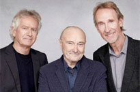 Genesis' Reunion Tour Will Be Their Last, Says Phil Collins