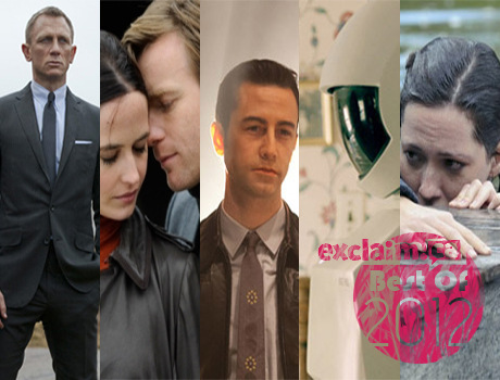 Exclaim's Best Films of 2012:Genre (Sci Fi/Horror/Action)