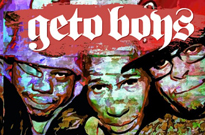 Geto Boys Reportedly Cancel Farewell Tour