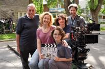 ​Jason Reitman Unveils First Look at 'Ghostbusters'