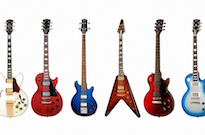 Gibson Guitars Reportedly Facing Imminent Bankruptcy