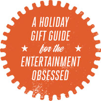 The Exclaim! Holiday Gift Guide 2015