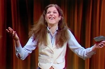 Amy Poehler, Bill Hader and Melissa McCarthy Celebrate Gilda Radner in New Documentary Trailer
