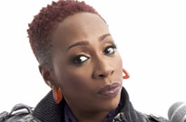 Gina Yashere JFL42, Comedy Bar, Toronto ON, September 27