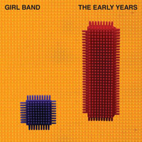 Girl BandThe Early Years EP