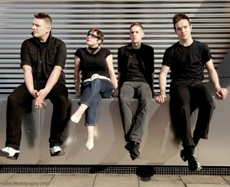 glasvegas euphoric heartbreak review