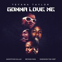 "Teyana Taylor Gets Ghostface Killah, Method Man and Raekwon for ""Gonna Love Me"" Remix"