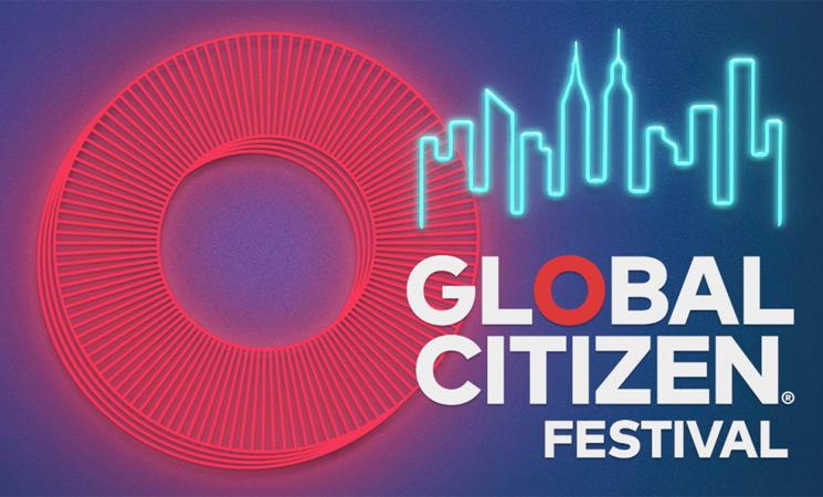 Resultado de imagem para global citizen festival 2020