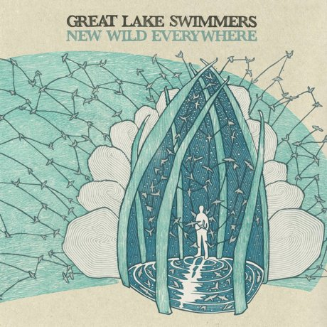 Great Lake Swimmers - 'New Wild Everywhere' (album stream)