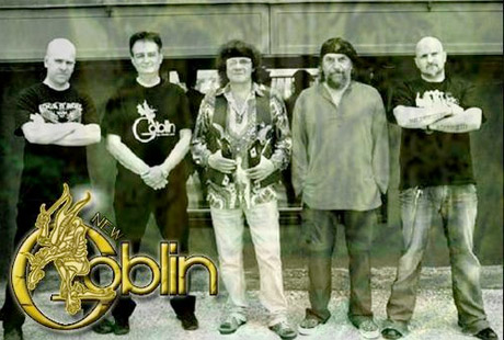 Goblin Announce First-Ever North American Tour, Reveal New EP for Death Waltz