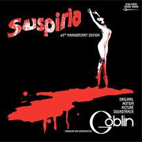 Goblin's Classic Soundtrack to Dario Argento's 'Suspiria' Treated to 40th Anniversary Box Set