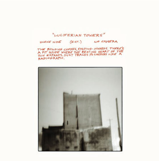 Godspeed You! Black Emperor to Reportedly Return with New Album 'Luciferian Towers'