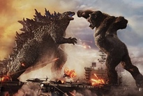 'Godzilla vs. Kong' Brings Human Empathy to the Usual Skyscraper Smashing Directed by Adam Wingard