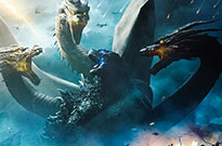 'Godzilla: King of the Monsters' Nods to Climate Crisis, But Thrives on Monster Carnage Directed by Michael Dougherty