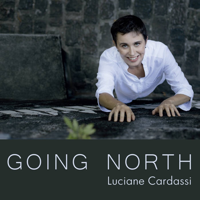 Luciane Cardassi Spans Continents and Generations on 'Going North'