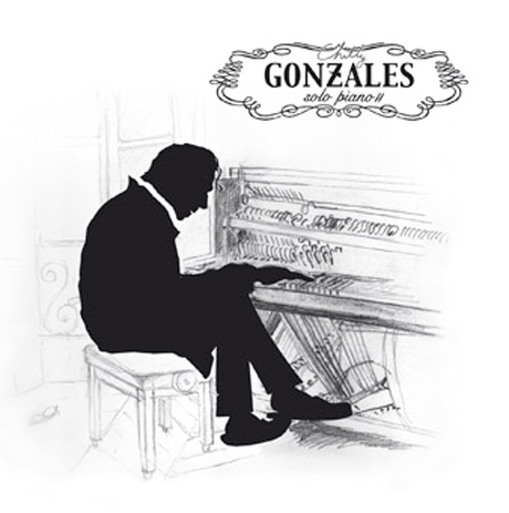 Chilly Gonzales Details 'Solo Piano II'