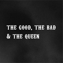 The Good, the Bad & the Queen Unveil New Album