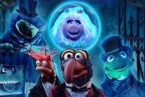 Will Arnett, Danny Trejo, John Stamos Get Spooky in the 'Muppets Haunted Mansion' Trailer