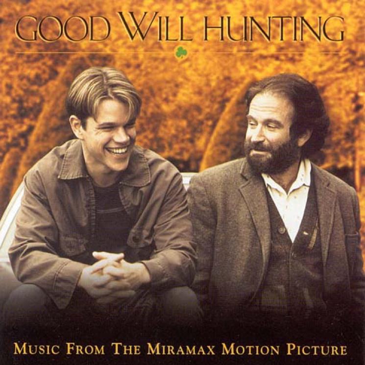 Elliott Smith Heavy Good Will Hunting Soundtrack Gets