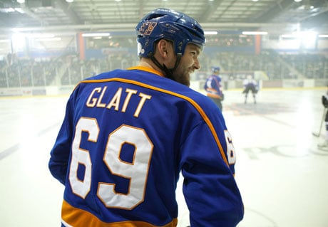 Goon - Directed by Michael Dowse