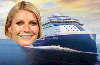 Gwyneth Paltrow Is Doing Her Very Own Goop Cruise