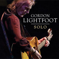 Gordon Lightfoot Unveils His First Album in More Than a Decade