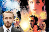 Ryan Gosling in Talks to Star in 'Blade Runner' Sequel