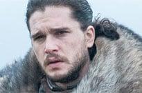 Kit Harington Wishes Jon Snow Got to Kill the Night King in 'Game of Thrones'