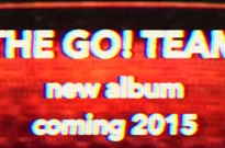The Go! Team Announce New Album in 2015, Share Trailer