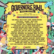 Governors Ball Announces 2020 Lineup with Tame Impala, Missy Elliott, Vampire Weekend