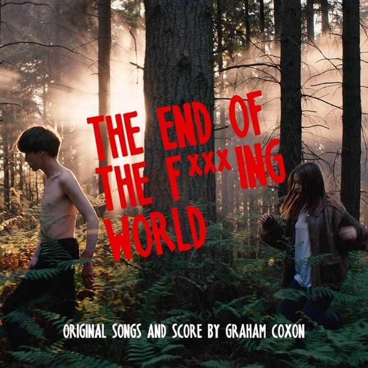 Blur S Graham Coxon Preps New Soundtrack Release For The