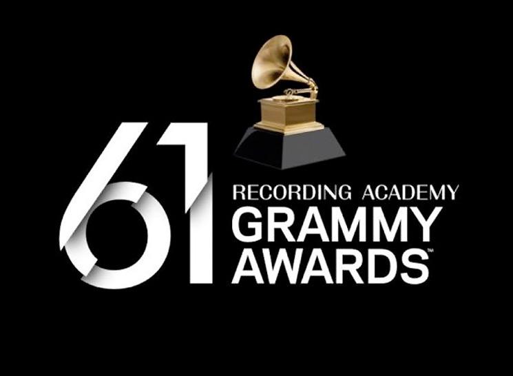 61st Annual Grammy Awards: Here's The Full List Of 2019 Grammy Awards Winners