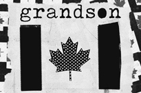 Grandson Maps Out Headlining Canadian Tour