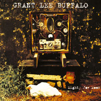 Grant Lee Buffalo's 'Mighty Joe Moon' Gets Vinyl Reissue