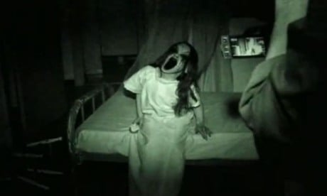 Grave Encounters 2 - Directed by John Poliquin