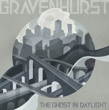 Gravenhurst Returns with \'The Ghost in Daylight\'