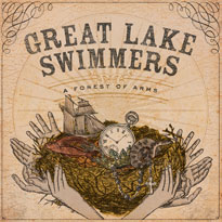 Great Lake SwimmersA Forest of Arms