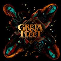 "Hear Greta Van Fleet's New Single ""When the Curtain Falls"""