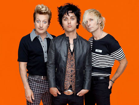 Green Day Reschedule North American Tour