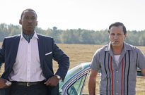 'Green Book' Is a Funny Road Trip Movie with Conscience and Heart Directed by Peter Farrelly