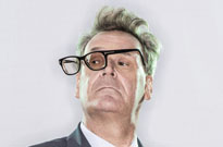 Greg Proops Discusses Buck-A-Beer, Singing with an Orchestra and Bringing His Smarts to JFL42
