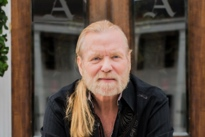 R.I.P. Gregg Allman of the Allman Brothers Band
